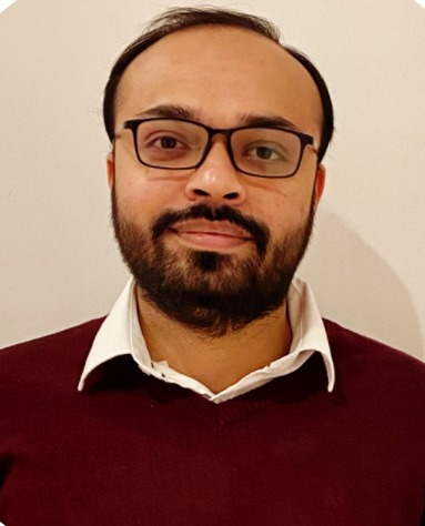 Afraz Naqvi