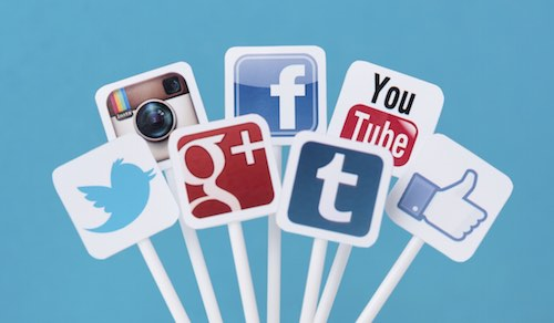 social media ads to promote local marketing