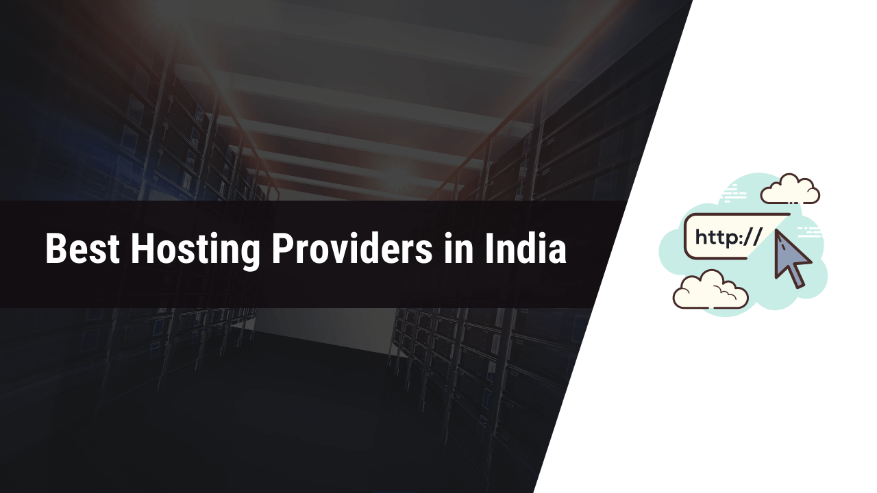 best hosting providers in india
