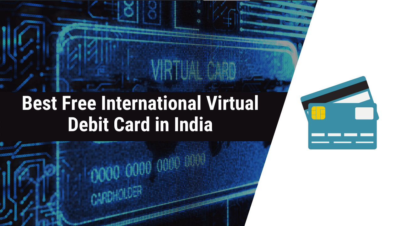 international virtual debit card india