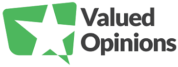 valued opinions affiliate program